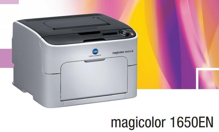 Magicolor1650EN